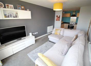 2 bed flat for sale in Marshals Court, Perry Street, Crayford, Kent DA1