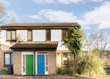 Thumbnail 1 bed property for sale in Lansdowne Wood Close, London