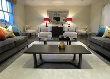 Thumbnail 5 bedroom maisonette for sale in Eaton Place, Belgravia, London