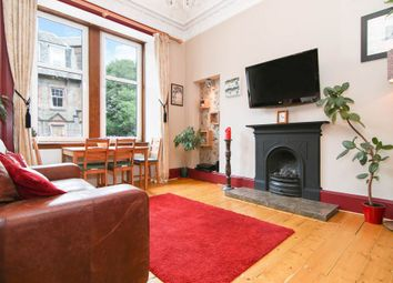Thumbnail 2 bed flat for sale in 25/4 Roseburn Terrace, Edinburgh