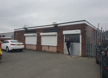 Thumbnail Industrial to let in Stuart Road, Bredbury