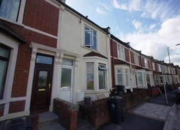 3 bed property to rent in Luckwell Road, Bedminster, Bristol BS3