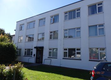 Thumbnail 2 bed flat to rent in Llanishen Court, Llanishen Cardiff
