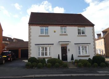 Thumbnail 4 bedroom detached house for sale in Cordelia Way, Chellaston, Derby, Derbyshire