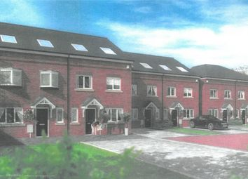 2 bed semi-detached house for sale in Brand New Development, High Nook Road, Swinston Hill, Dinnington, Sheffield, South Yorkshire S25