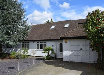 Thumbnail 6 bed detached bungalow for sale in Shuttle Close, Sidcup, Kent