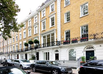 Thumbnail 5 bed terraced house to rent in Montpelier Square, London