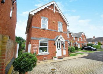 Thumbnail 3 bed end terrace house for sale in Valery Place, Hampton