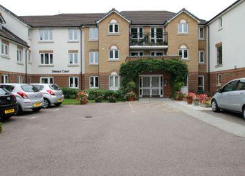 Thumbnail 1 bedroom flat for sale in Queens Road, Belmont, Surrey