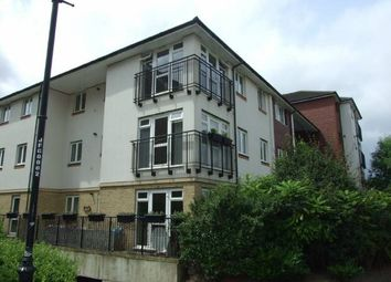 Thumbnail 2 bed flat for sale in Friars View, Aylesford
