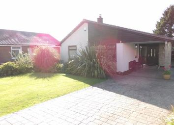 Thumbnail 3 bed bungalow for sale in South Drive, Harwood, Bolton, Greater Manchester
