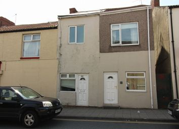 Thumbnail 1 bedroom flat to rent in Commercial Street, Willington, Crook