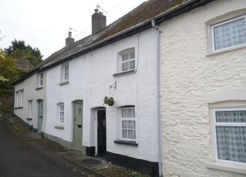 Thumbnail 2 bed terraced house to rent in Kensington Row, Kensington, Brecon