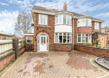 4 bed semi-detached house for sale in June Croft, Sheldon, Birmingham B26