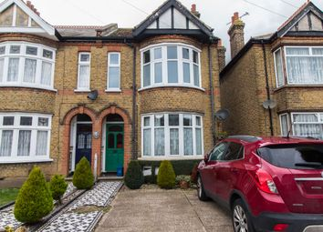 Thumbnail 1 bed flat for sale in High Street, Shoeburyness