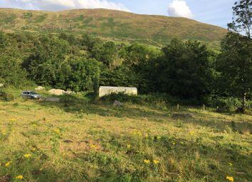 Land for sale in Lower Knockbarragh Road, Rostrevor, Newry BT34