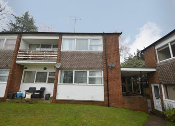 Thumbnail 2 bed flat for sale in North Hill Close, Roundhay, Leeds
