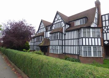 Thumbnail 2 bed flat to rent in Perth House, Queens Drive, West Acton