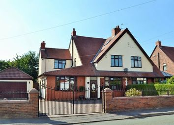 Thumbnail 4 bed semi-detached house for sale in Waddicar Lane, Melling, Liverpool