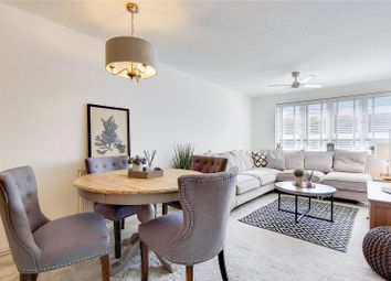 Thumbnail 1 bed flat for sale in Cheesemans Terrace, West Kensington, Hammersmith, London