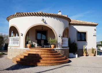 Thumbnail 3 bed detached house for sale in Spain, Alicante, Dolores