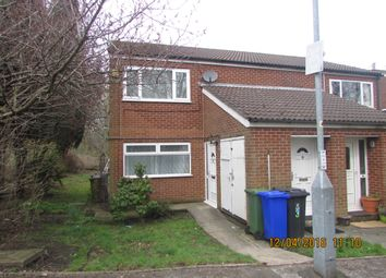 Thumbnail 2 bed flat to rent in The Winnows, Denton