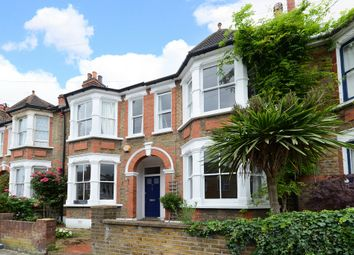 Thumbnail 2 bed terraced house to rent in Ewhurst Road, Brockley, London