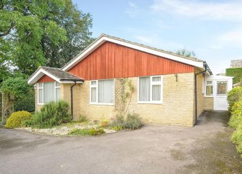 Thumbnail 3 bed detached bungalow to rent in Chipping Norton, Oxfordshire