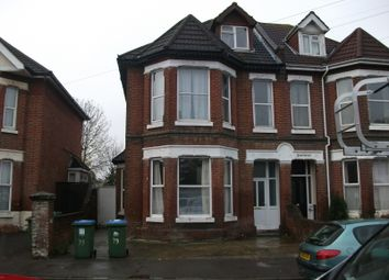 Thumbnail 9 bed property to rent in Westridge Road, Portswood, Southampton