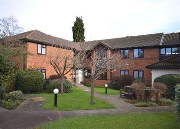 Thumbnail 2 bed property for sale in Huntsgreen Court, Bracknell, Berkshire