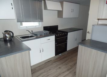 Thumbnail 2 bedroom mobile/park home for sale in Napier Road, Poole