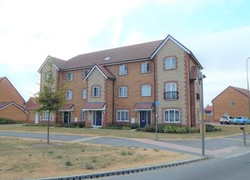 Thumbnail 2 bedroom maisonette for sale in Miles East, Harwell, Didcot