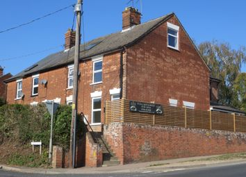 Thumbnail 3 bed end terrace house for sale in Wissett Road, Halesworth