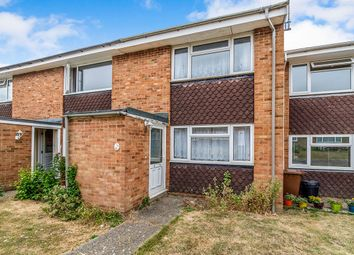 Thumbnail 2 bed terraced house for sale in Rudge Close, Lordswood, Chatham