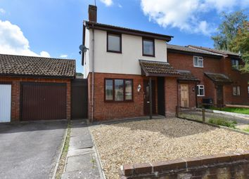 Thumbnail 3 bed terraced house for sale in Ashmead, Yeovil