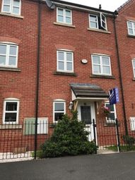 Thumbnail 4 bed town house to rent in Portland Road, Great Sankey, Warrington