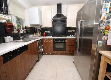 Thumbnail 4 bed terraced house to rent in Petworth Road, London
