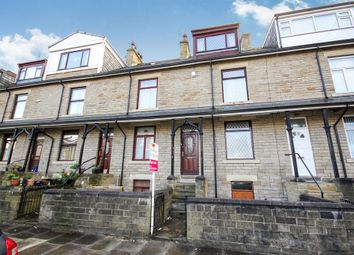 Thumbnail 4 bedroom terraced house for sale in Ellis Street, Bradford