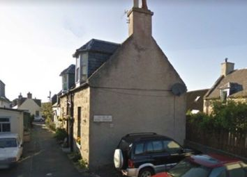 Thumbnail 1 bedroom end terrace house to rent in King Street, Nairn