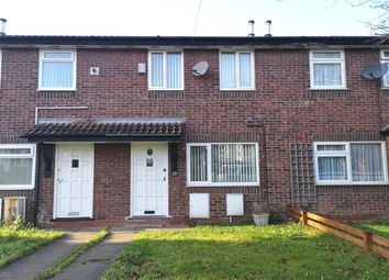 2 bed terraced house for sale in Mary Road, Stechford, Birmingham B33