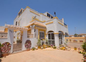 Thumbnail 3 bed town house for sale in Los Altos, Valencia, Spain