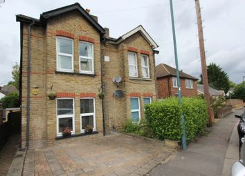 Thumbnail 3 bedroom semi-detached house for sale in Shorts Road, Carshalton