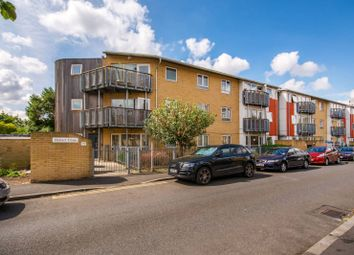 Thumbnail 2 bed flat for sale in Nelson Grove Road, South Wimbledon