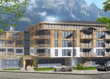 Thumbnail 4 bed apartment for sale in 26 Newly Built Luxury Apartments, Mayrhofen, Tyrol