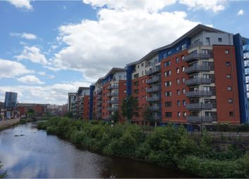Thumbnail 2 bedroom flat for sale in Millsands, Sheffield