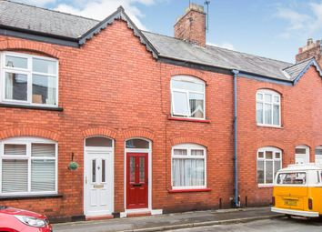 Thumbnail 2 bed terraced house for sale in Wallace Street, Northwich, Cheshire
