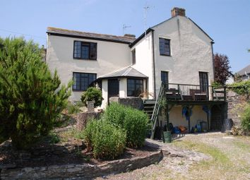 Thumbnail 3 bed property for sale in Park Road, Lostwithiel