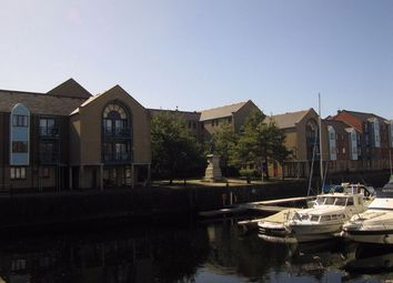 Thumbnail 1 bedroom flat to rent in Ferrara Square, Maritime Quarter, Swansea