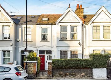 Thumbnail 2 bedroom flat for sale in Colonial Drive, Bollo Lane, London