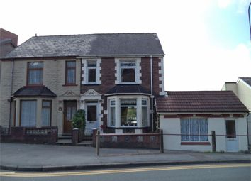 Thumbnail Property for sale in Beaufort Rise, Beaufort, Ebbw Vale